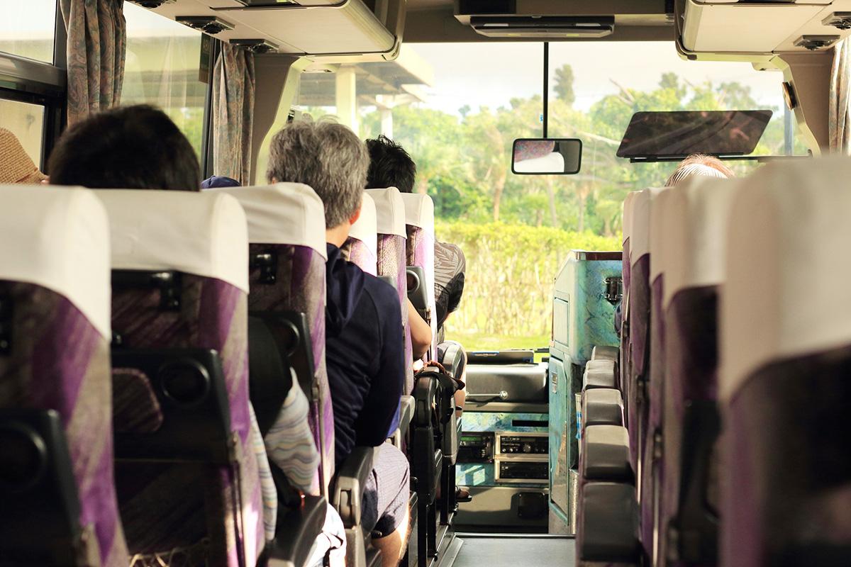川越市清瀬市を中心に送迎バス・夜行バスのエキスパート東京富士交通