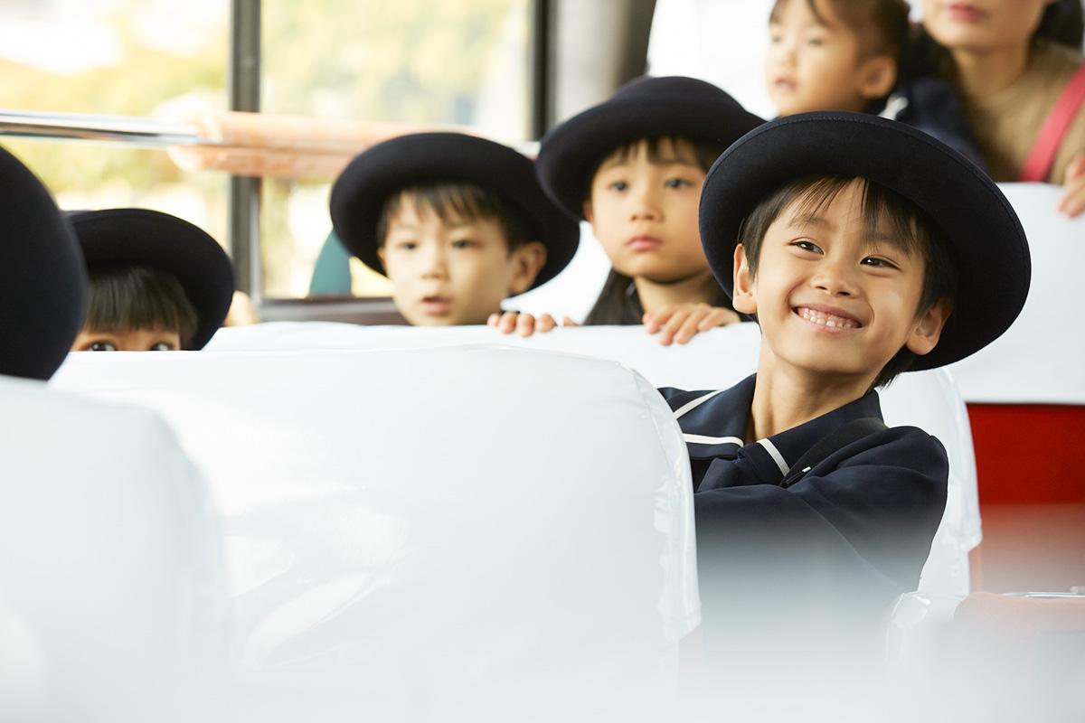 川越市清瀬市周辺の送迎バス といえば東京富士交通